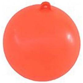 """Lineblåse 10"""" oppdrift 4 kg - Oransje"""