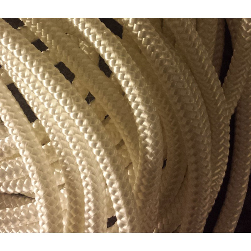 Marker Line Sinking Rope Braided Polyester For Anchor Blow Havfiskeri As