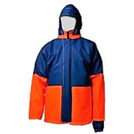 Altomar rain jacket